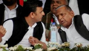 Supreme Court notice to CBI in disproportionate assets case against former UP CMs Mulayam, Akhilesh