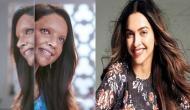 'छपाक' से रिलीज हुआ दीपिका पादुकोण का पहला लुक, एसिड अटैक पीड़ित लक्ष्मी पर आधारित है कहानी