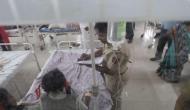 Hyderabad: Shocking! 15 Madrassa students fall ill after consuming dinner