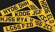 गाड़ी मालिकों के लिए खुशखबरी, पुरानी गाड़ियों में हाई सिक्योरिटी नंबर प्लेट लगाने की नहीं होगी जरूरत