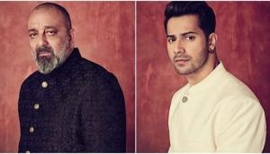 After Alia Bhatt and Ajay Devgn, Kalank actors Sanjay Dutt and Varun Dhawan to join SS Rajamouli in RRR?