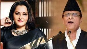 जया प्रदा ने आजम खान पर न्यूड तस्वीरें फैलाने का लगाया था आरोप, BJP ने रामपुर से दिया टिकट