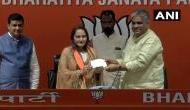 आजम खान को पटखनी देने के लिए BJP करेगी सपा की इस दमदार एक्ट्रेस का इस्तेमाल !