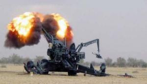 अब पाकिस्तान की खैर नहीं ! सेना में शामिल हुई देसी बोफोर्स के आगे टिक नहीं पाएगा हिंदुस्तान का दुश्मन
