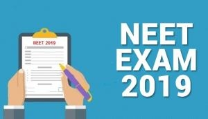 NTA NEET Result 2019: NTA to release medical entrance exam result today