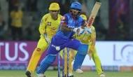 DCvCSK: चेन्नई ने दिल्ली को 148 रनों पर रोका, धवन की शानदार बैटिंग