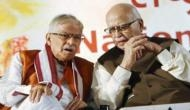 BJP के स्टार प्रचारकों की लिस्ट में आडवाणी-जोशी सहित इन दिग्गज नेताओं का नहीं नाम