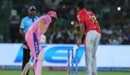 Video: पंजाब के कप्तान अश्विन ने इस चाल से बटलर को किया आउट तो बीच मैदान पर होने लगी 'गाली-गलौज'