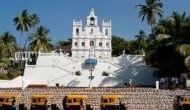 Goa's Chief Electoral Officer instructs poitical parties not to campaign near churches on Good Friday
