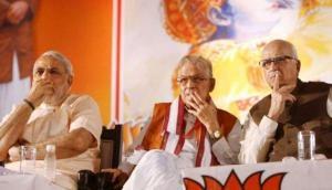 आडवाणी के बाद BJP ने काटा जोशी का टिकट तो छलका दर्द, बोले- पार्टी ने मुझे..