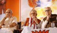 अयोध्या: क्या राम मंदिर शिलान्यास के लिए आडवाणी और जोशी को भेजा जाएगा निमंत्रण?