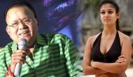 राजनेता राधा रवि ने की इस एक्टरेस पर अभद्र टिप्पणी, कहा- सभी के साथ सोने वाली कैसे...