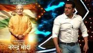 'पीएम नरेंद्र मोदी' की बायोपिक को लेकर भड़के सलमान खान, चौंकाने वाली है वजह