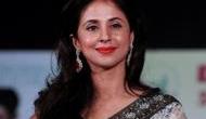 Actor Urmila Matondkar joins Congress; likely to contest Lok Sabha Polls from Mumbai