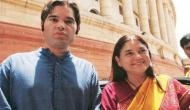 As Pilibhit goes out to vote, BJP's Varun Gandhi hopes to win again on Maneka Gandhi's bastion