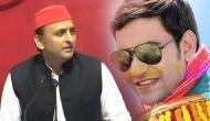 अखिलेश यादव को मात देने के लिए BJP का बड़ा दांव, भोजपुरी सुपरस्टार को आजमगढ़ से देगी टिकट !