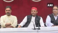 BJP सांसद ने सुबह चौकीदार को सौंपा इस्तीफा, दोपहर अखिलेश यादव से मिल ज्वाइन की सपा