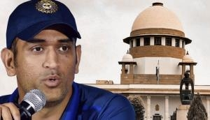 MS Dhoni moves SC seeking protection of ownership rights of property in Amrapali project