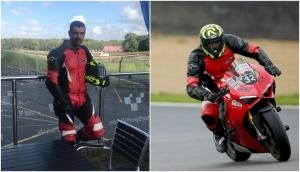 After Dhoom, John Abraham once again turns biker for next film to release in 2020