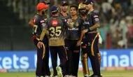 KKRvKXIP: नहीं चला क्रिस गेल का बल्ला, कोलकाता के खिलाफ 28 रन से हारा पंजाब