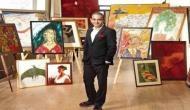 भगोड़े नीरव के पास थी ऐसी बेशकीमती पेंटिंग्स, कीमत जानकर आयकर के भी उड़ गए होश