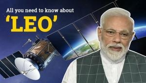 Mission Shakti: Do you know about 'LEO' that PM Modi talked about in his speech?