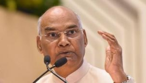 President Ram Nath Kovind to address joint sitting of both Houses of Parliament