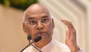 5 Ambassadors present credentials to President Kovind