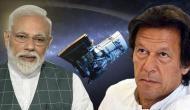 अंतरिक्ष में भारत की मिशन 'शक्ति' से खौफ में आया पाकिस्तान ! इमरान खान ने दिया ये बयान