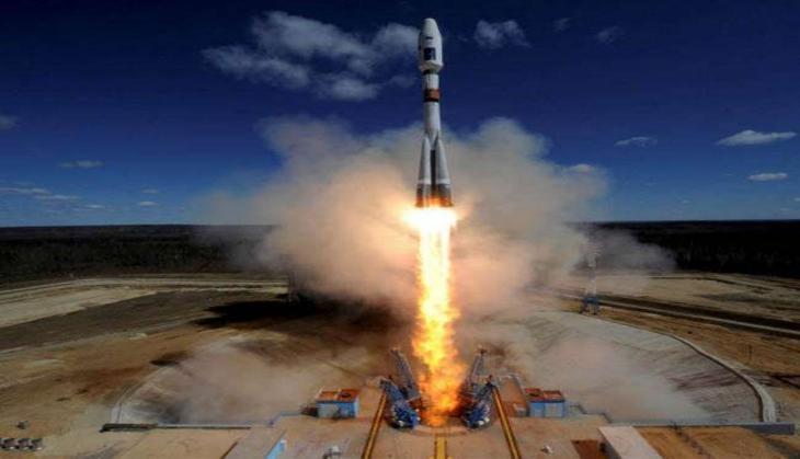 Image result for सैटेलाइट को मिसाइल ने कैसे मार गिराया