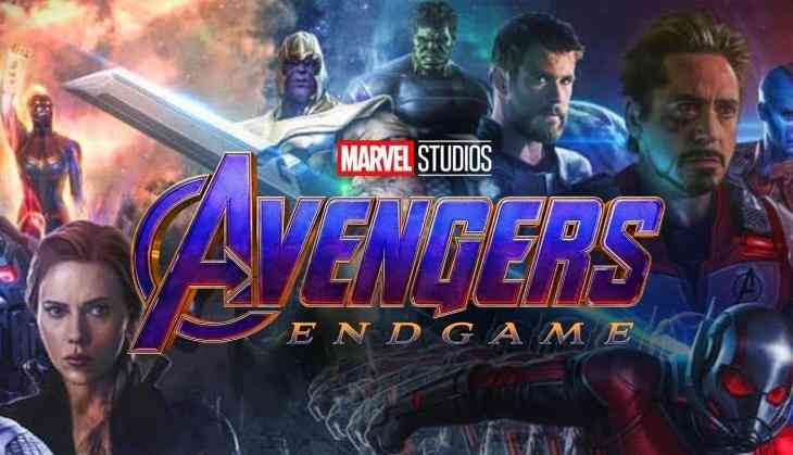 Avengers Endgame Marvel Drops 32 Posters Avenge The Fallen Fans
