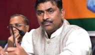 BJP's Muralidhar Rao, 8 others booked for allegedly cheating a man of Rs 2.17 crore