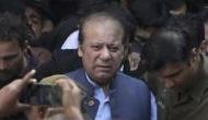 Ex-Pakistan PM Nawaz Sharif to fly to London for treatment today
