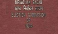 Election Commission announces Rajya Sabha bypolls for 2 seats