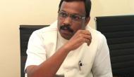 Vinod Tawde on Sushilkumar Shinde's BJP offer claim: he sensed little chance of winning LS polls