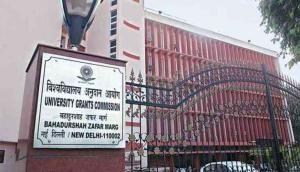 Social media etiquettes, pranayam part of UGC's 'life skills' curriculum