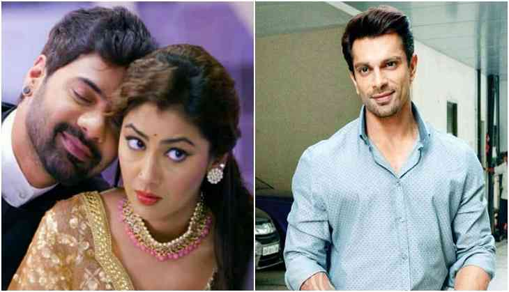 Surprise! This KumKum Bhagya actor will soon be seen in Karan Singh