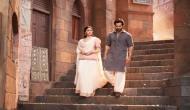 Kalank Song: वरुण-आलिया के बीच प्रेम कहानी कलंक नहीं इश्क है काजल दिया