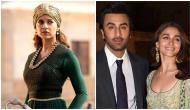Kangana Ranaut at her best again! Compares Ranbir Kapoor-Alia Bhatt's sex life with nationalism