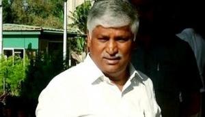 Income Tax officials carry out raids on Karnataka minister CS Puttaraju's residence