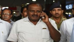 कर्नाटक सरकार का फ्लोर टेस्ट आज, बीजेपी के हाथ लगेगी सत्ता या फिर कुमारस्वामी बने रहेंगे सीएम