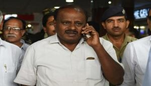 Kumaraswamy slams BJP, Congress over alleged COVID equipment purchase 'irregularities'