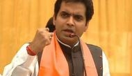 BJP's Pankaj Singh: People aware of PM Modi's work, will ensure BJP's victory in UP