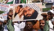 US counters Masood Azhar in UN, China warns, says, 'Act cautiously'
