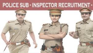पुलिस भर्ती 2019: सब-इंस्पेक्टर के पदों पर निकली वैकेंसी, अंतिम तारीख नजदीक