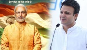 'Baap ka naam nahi, kaam bolega': Vivek Oberoi urges Rahul Gandhi to watch PM biopic