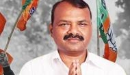 Section of BJP opposes Rajendra Gavit's nomination from Palghar Lok Sabha seat