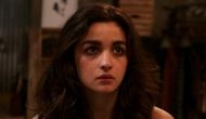 Kalank actress Alia Bhatt opens on suffering from anxiety, says 'sometimes, I feel like crying for no reason'