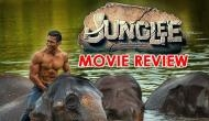 Junglee Movie Review: Vidyut Jammwal starrer ends up as a 'disappointment'; fails to entertain its audience