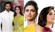 Alia Bhatt on Ranbir Kapoor's past of girlfriends: 'Main thodi na kam hoon'